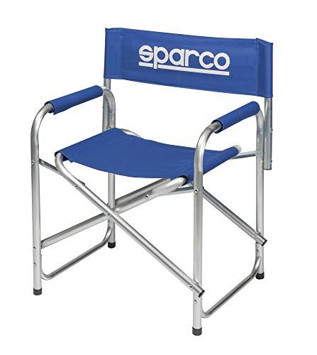 Sparco S0990058, Blu