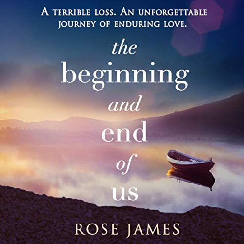 Page de couverture de The Beginning and End of Us