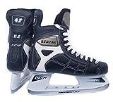CCM Ice Rental Junior 36 Patines de Hockey sobre Hielo