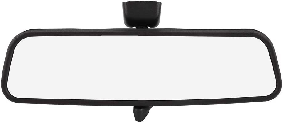 Panoramic Rear View favorite Mirror for Interior Car Manufacturer OFFicial shop Black ABS Truck