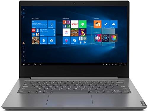 Lenovo V14 Intel Core i3 8th Gen 14-inch HD Thin and Light Laptop (4GB RAM/ 1TB HDD/ Windows 10...
