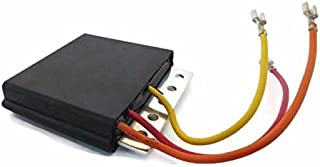 The ROP Shop Voltage Regulator Rectifier for Polaris 1996-1997 SLT 780 SLT780 Jet Ski PWC