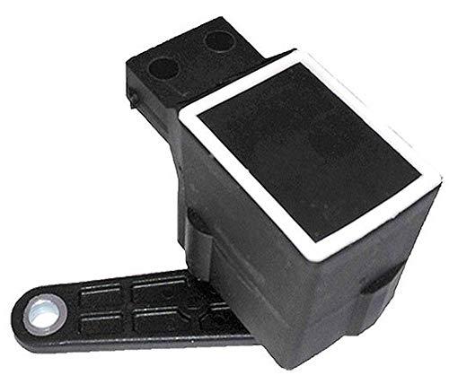 Twowinds - 4B0907503 Xenon vulstandensor koplamp niveausensor Golf Passat Bora Beetle Sharan A3 A4 A6 A8 TT