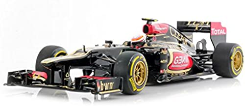 Minichamps 110130008 1  18 tus F1 am Renault E21 main  jean 2013