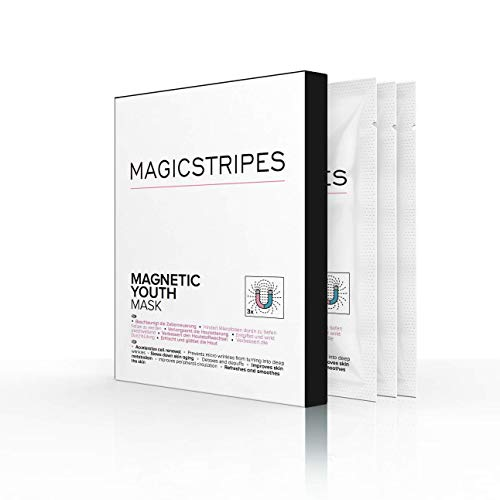 Magicstripes Magnetic Youth Mask, 3 Stück