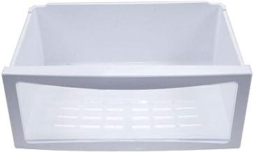 Cajón superior de congelador LG Original, compatible con
