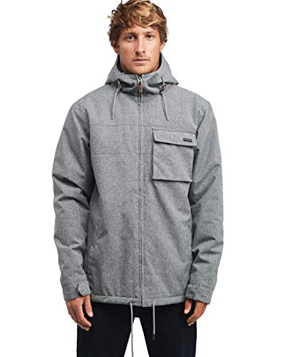 Billabong™ Matt - 10K Jacket for Men - 10K Jacke - Männer - XL - Grau