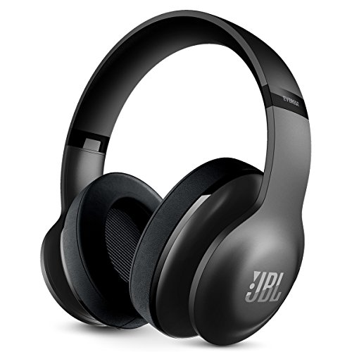 JBL Everest 700 Wireless Bluetooth Around-Ear Headphones