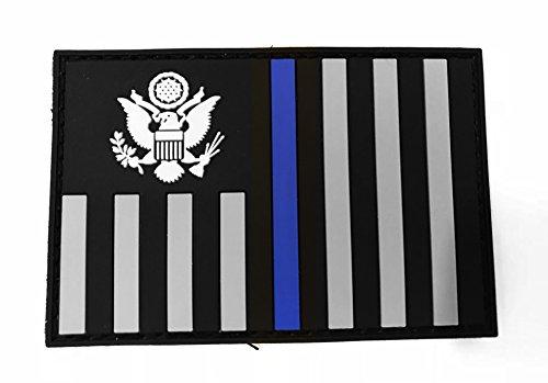 us customs badge - 1