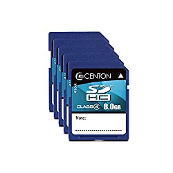 10 Best Centon Memory Cards