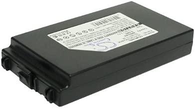 VINTRONS Extended Life 2600Mah Li-Ion Replacement Bar Code Scanner Battery SYMBOL MOTOROLA MC30, MC3000, MC3070, MC3090 & MC30X0