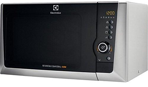 Electrolux EMS28201OS Piano di lavoro 28L 900W Argento forno a microonde