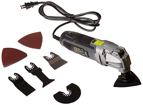 Find Bargain Ningbo Gemay Industry LT6F006 MM 2.5 Amp Oscillating Tool