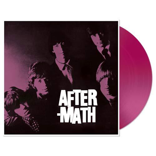 Aftermath (Purple Vinyl Album) - Limited Edition