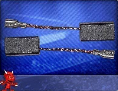 Kohlebürsten für Kress Bohrmaschine 450 BME, 1050 PXC, 1050 SXC, 550 PH