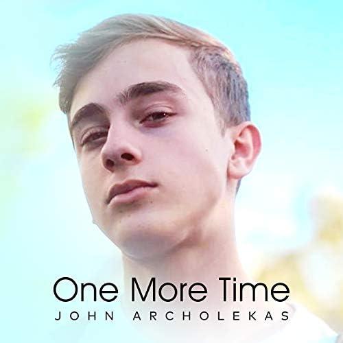 John Archolekas