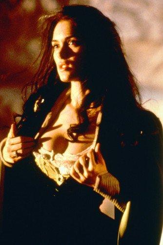 Mini poster Winona Ryder in Dracula 28 x 43 cm