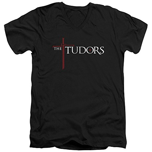 The Tudors Historical Drama TV Series Showtime - Camiseta de...