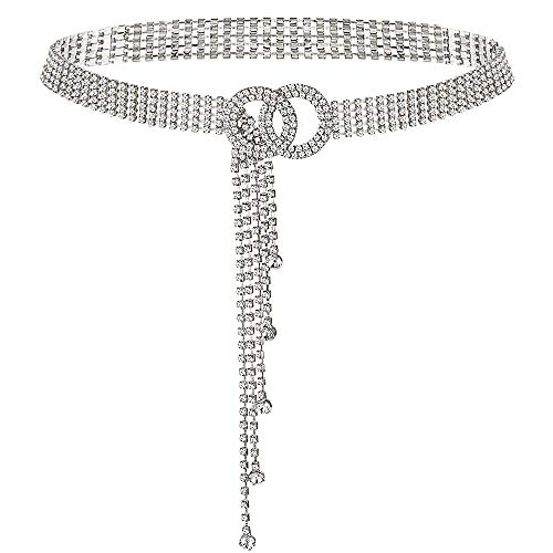 Cinturon 120cm Mujer marca Glamorstar