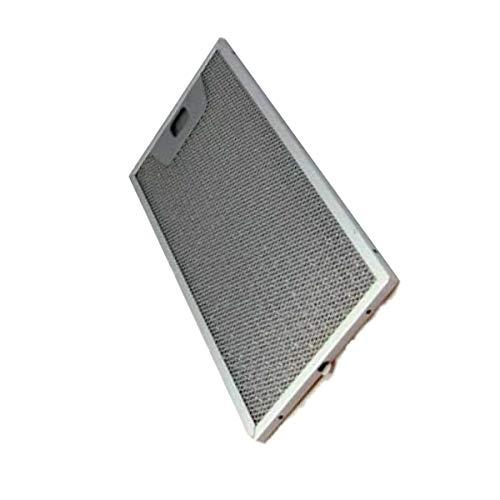 Filtre métal anti graisse Hotte 13MC034 ROBLIN