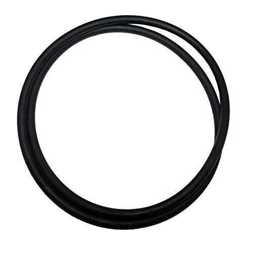 Wiltec Ersatzteil für SunSun Bio-Druckteichfilter CPF-180/250 Deckel-Dichtung