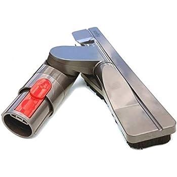 Cepillo para parqué de 30 cm. Diámetro de entrada del tubo: 3,4 cm. Aspirador de trineo Big Ball Dyson diseñado para las series CY22, CY23, CY26, CY28.: Amazon.es: Hogar