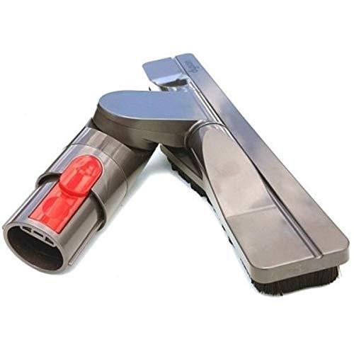 Cepillo para parqué de 30 cm. Diámetro de entrada del tubo: 3,4 cm. Aspirador de trineo Big Ball Dyson diseñado para las series CY22, CY23, CY26, CY28.