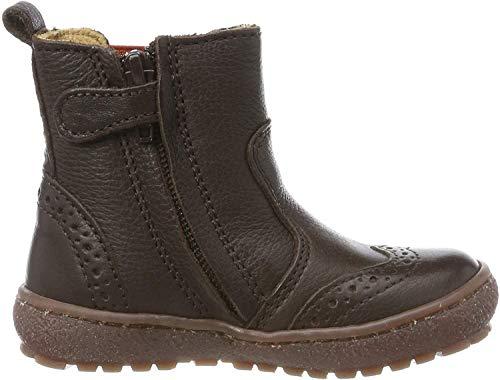 Bisgaard Mädchen Meri Chelsea Boots, Braun (Brown 300), 33 EU