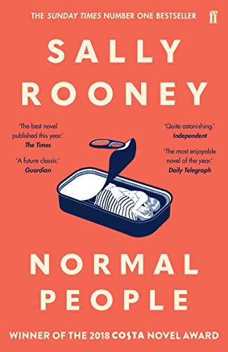 Normal People (English Edition) eBook: Rooney, Sally: Amazon.es ...