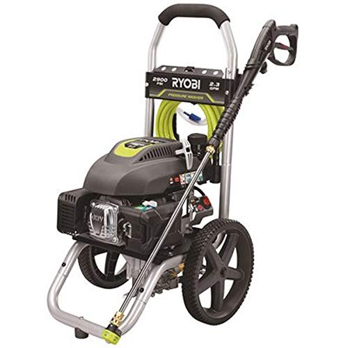 RYOBI RY802900 2900 POUNDS PER INCH Pressure Washer