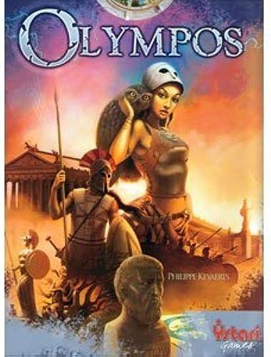 Olympos by Rio Gründe Games