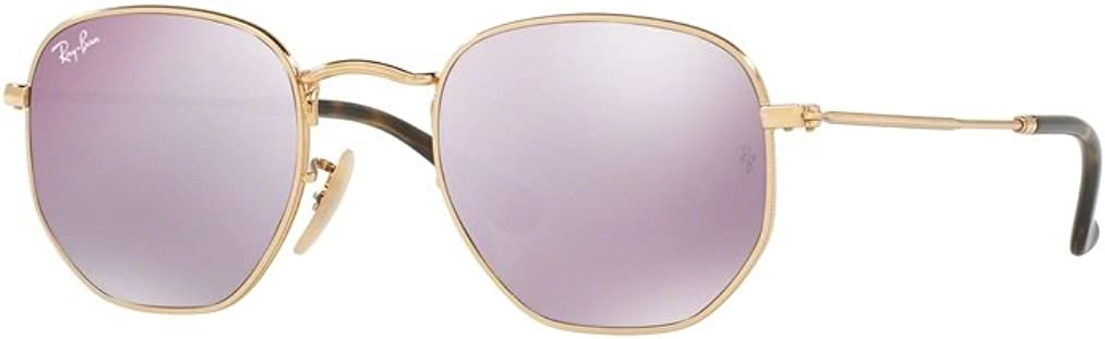 Ray-Ban Ranking TOP16 RB3548N HEXAGONAL Sunglasses For Men Women Recommended