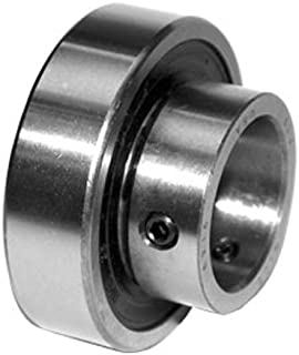 Nice Ball Bearing N6912BTN Double Sealed, Extended Inner Ring, 52100 Bearing Quality Steel, 0.7500