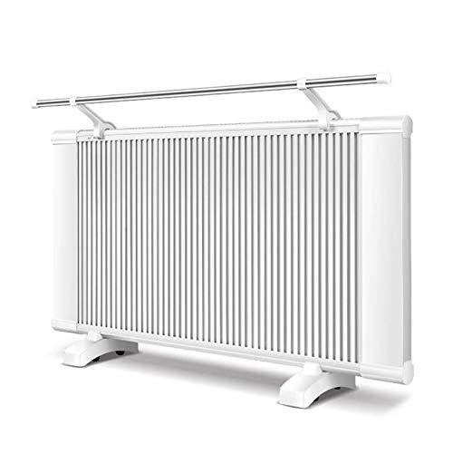calentador 2000w turbo fabricante ZHTY