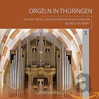 Buxtehude/Bach/Stamm: Orgeln I