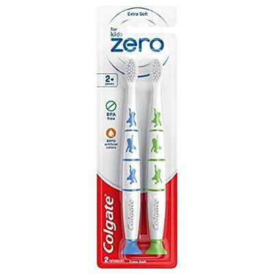 Colgate Zero Kids Toothbrush