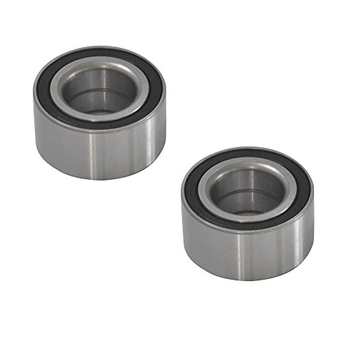 DRIVESTAR 510029 Front or Rear Wheel Hub Bearing for Ford Contour 1995-2000/Escape 2001-12, for Mazda Tribute 01-11, for Mercury Cougar 99-02/Mariner 05-11/Mystqieu 95-00, for Volvo S40 V40 (pair)