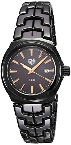 TAG Heuer Reloj de mujer Link WBC1392.BH0744