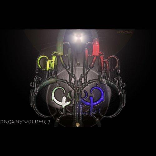 Organy - Volume 3