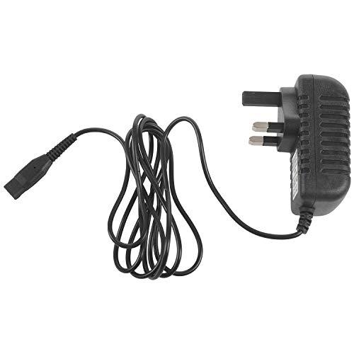 TOPSALE Portable Charger For Karcher Wv50 Wv55 Wv60 Wv70 Wv75 & Wv2 Wv5 Window Vac Plug Battery Charger-Uk Plug