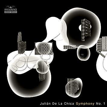De La Chica: Symphony No. 1, Op. 11