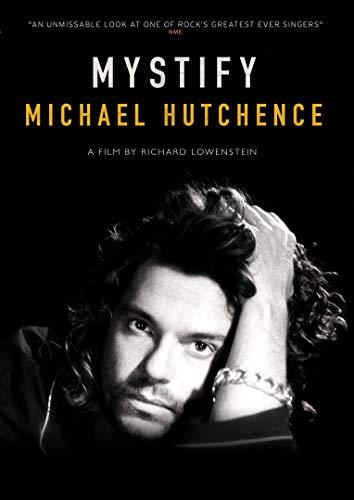 Mystify: Michael Hutchence [DVD]
