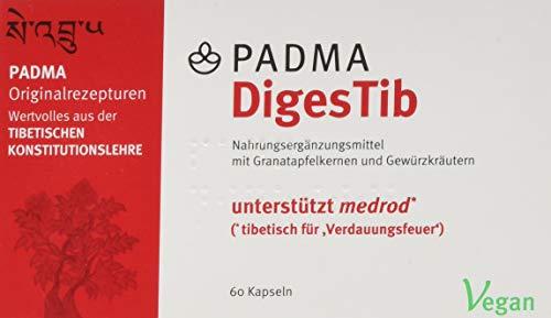 PADMA DigesTib 60 Kapseln, 1er Pack(1 x 310 grams)