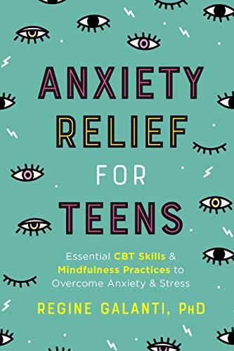 Essential CBT & Mindfulness Skills for Teens