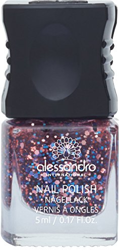 alessandro Nagellack Raspberry Affairs, 5 ml