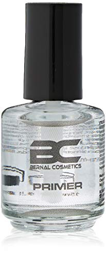 BC Bernal Cosmetics Primer, 15ml, Pack de 1