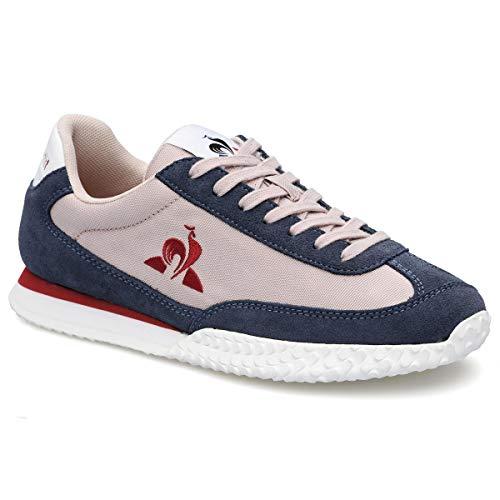 Le Coq Sportif Veloce W, Zapatillas de Running Mujer, Rose Dust, 41 EU