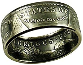 Best morgan dollar ring Reviews