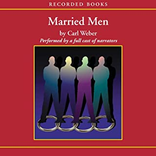 Married Men audiobook cover art
