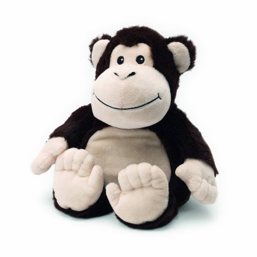 Intelex Warmies® Microwavable French Lavender Scented Plush Monkey